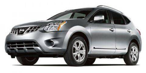 2011 Nissan Rogue for sale at J T Auto Group in Sanford NC