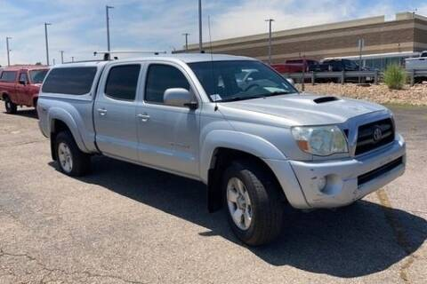 2007 Toyota Tacoma for sale at Bad Credit Call Fadi in Dallas TX