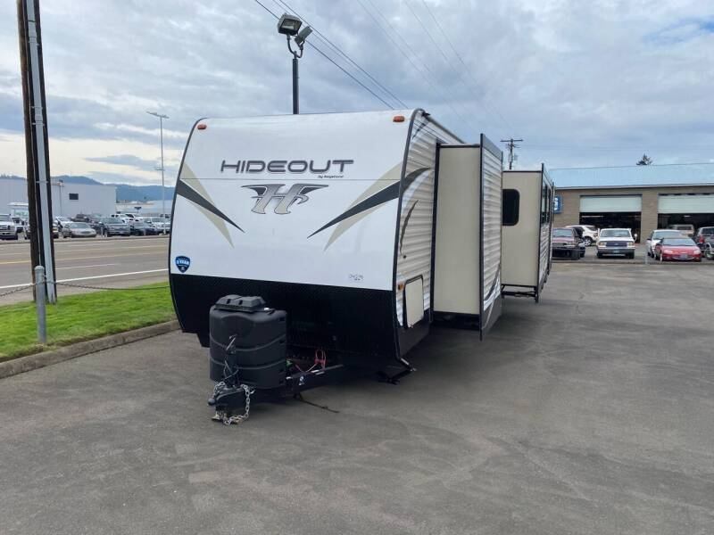 2019 Keystone HIDEOUT for sale at Pro Motors in Roseburg OR