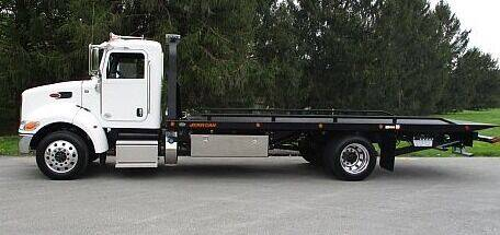 2022 Peterbilt 337 for sale at Truck Source in Perry OK
