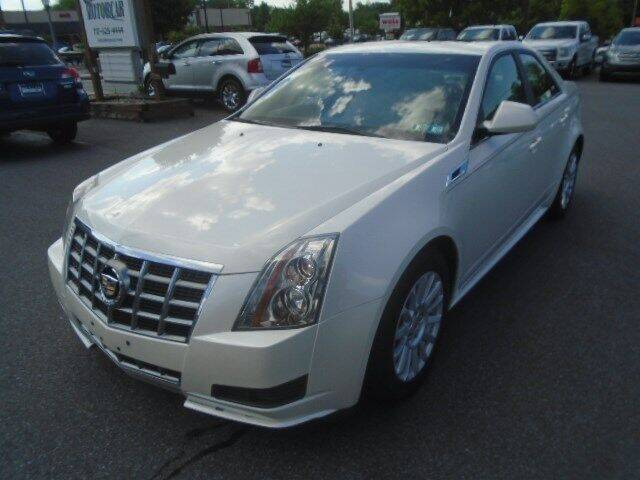 2012 Cadillac CTS for sale in Lititz, PA