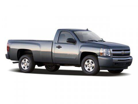 2009 Chevrolet Silverado 1500 for sale at Park Place Motor Cars in Rochester MN