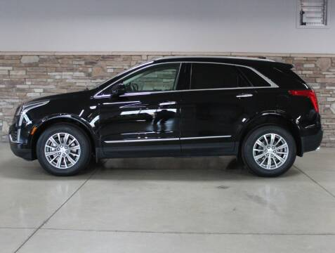 2018 Cadillac XT5 for sale at Bud & Doug Walters Auto Sales in Kalamazoo MI