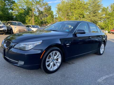 2010 BMW 5 Series for sale at Dream Auto Group in Dumfries VA