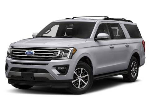 2021 Ford Expedition MAX for sale at West Motor Company - West Motor Ford in Preston ID