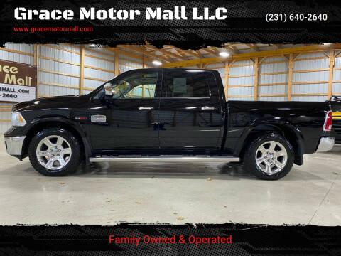 2014 RAM Ram Pickup 1500 for sale at Grace Motor Mall LLC in Traverse City MI