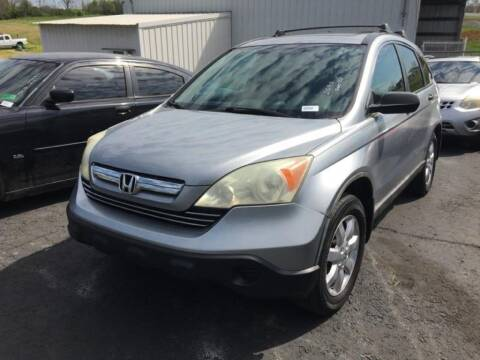 2008 Honda CR-V for sale at Drive Today Auto Sales in Mount Sterling KY