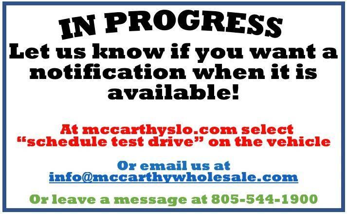 2013 RAM Ram Pickup 1500 for sale at McCarthy Wholesale in San Luis Obispo CA
