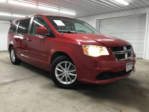 2013 Dodge Grand Caravan for sale at Hi-Way Auto Sales in Pease MN
