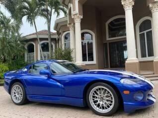 1997 Dodge Viper for sale at Team One Motorcars, LLC in Marietta GA