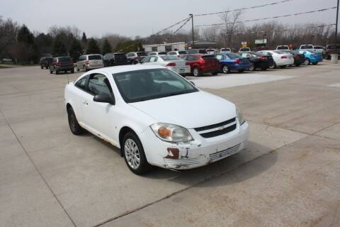 2007 Chevrolet Cobalt for sale at Sandusky Auto Sales in Sandusky MI