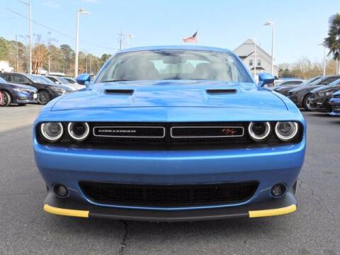 2018 Dodge Challenger for sale at Auto Finance of Raleigh in Raleigh NC
