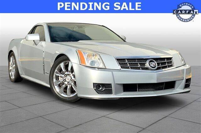2009 Cadillac XLR for sale in Flint, MI