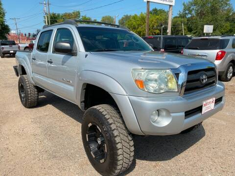 2007 Toyota Tacoma for sale at Truck City Inc in Des Moines IA