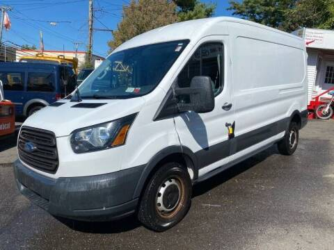 2016 Ford Transit Cargo for sale at Deleon Mich Auto Sales in Yonkers NY