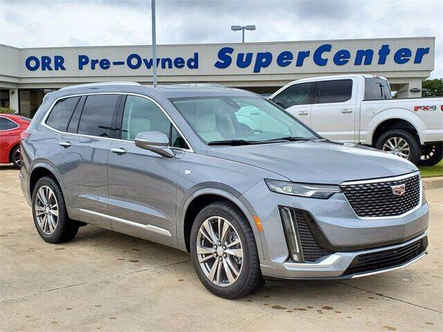 2021 Cadillac XT6 for sale in Hot Springs, AR