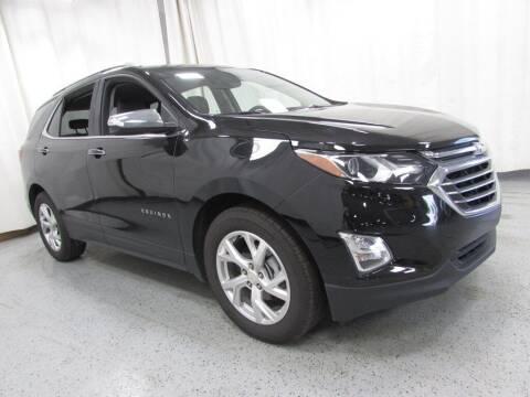 2020 Chevrolet Equinox for sale at MATTHEWS HARGREAVES CHEVROLET in Royal Oak MI