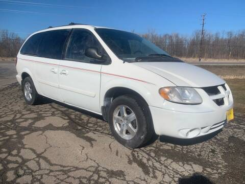 2006 Dodge Grand Caravan for sale at Sunshine Auto Sales in Menasha WI