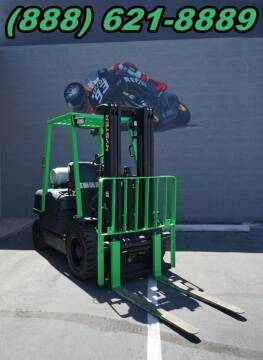 1999 Hyster H50XM for sale at Motomaxcycles.com in Mesa AZ