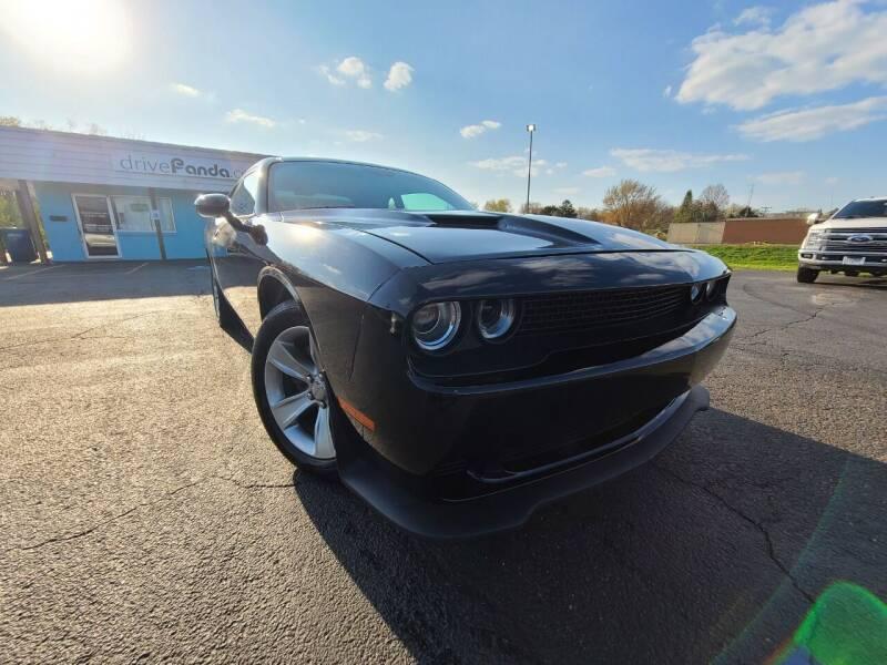 2020 Dodge Challenger for sale at DrivePanda.com in Dekalb IL