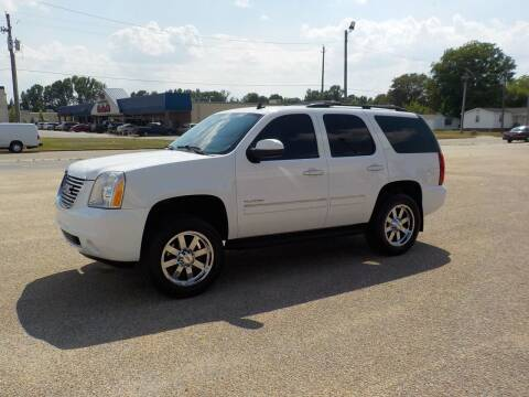 2013 GMC Yukon for sale at Young's Motor Company Inc. in Benson NC