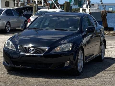2007 Lexus IS 250 for sale at Pioneers Auto Broker in Tampa FL