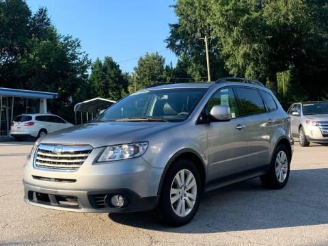 2011 Subaru Tribeca for sale at GR Motor Company in Garner NC