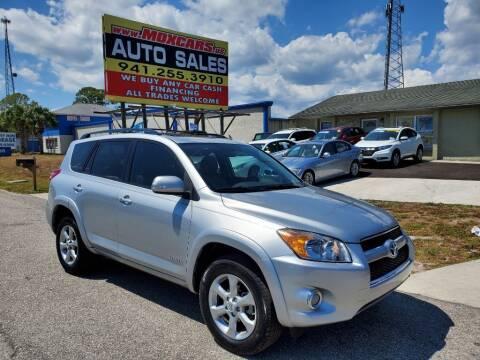 2010 Toyota RAV4 for sale at Mox Motors in Port Charlotte FL