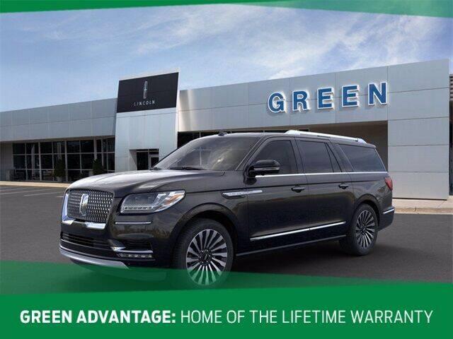 2021 Lincoln Navigator L for sale in Greensboro, NC