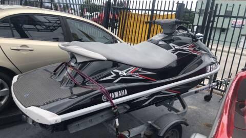 2010 Yamaha YAMAHA for sale at AUTO ALLIANCE LLC in Miami FL