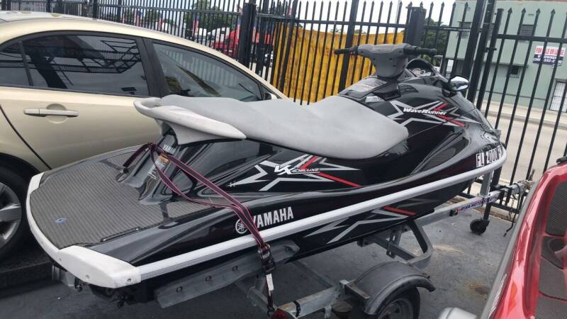 2010 Yamaha YAMAHA for sale at AUTO ALLIANCE LLC in Miami FL