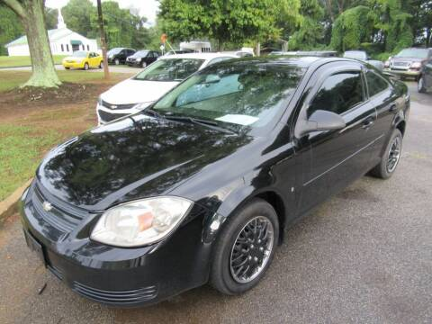 2009 Chevrolet Cobalt for sale at Dallas Auto Mart in Dallas GA