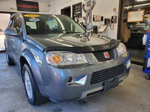2007 Saturn Vue for sale at Oxford Auto Sales in North Oxford MA
