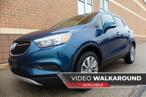 2019 Buick Encore for sale at Macomb Automotive Group in New Haven MI
