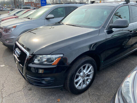 2010 Audi Q5 for sale at SuperBuy Auto Sales Inc in Avenel NJ