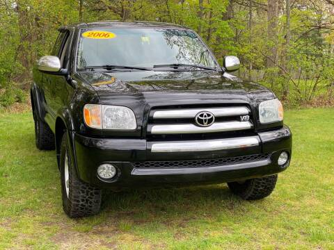2006 Toyota Tundra for sale at Choice Motor Car in Plainville CT