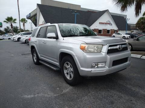 2011 Toyota 4Runner for sale at SAMPEDRO MOTORS COMPANY INC in Orlando FL