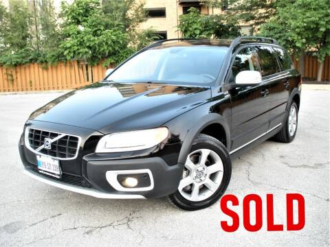 2009 Volvo XC70 for sale at Autobahn Motors USA in Kansas City MO
