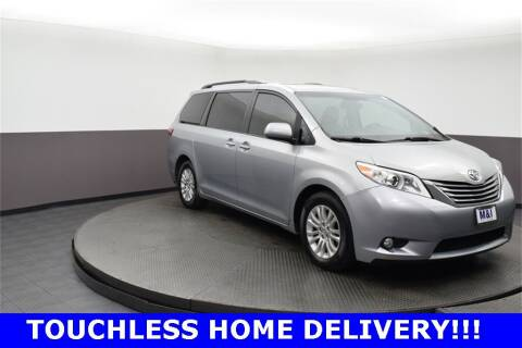 2015 Toyota Sienna for sale at M & I Imports in Highland Park IL