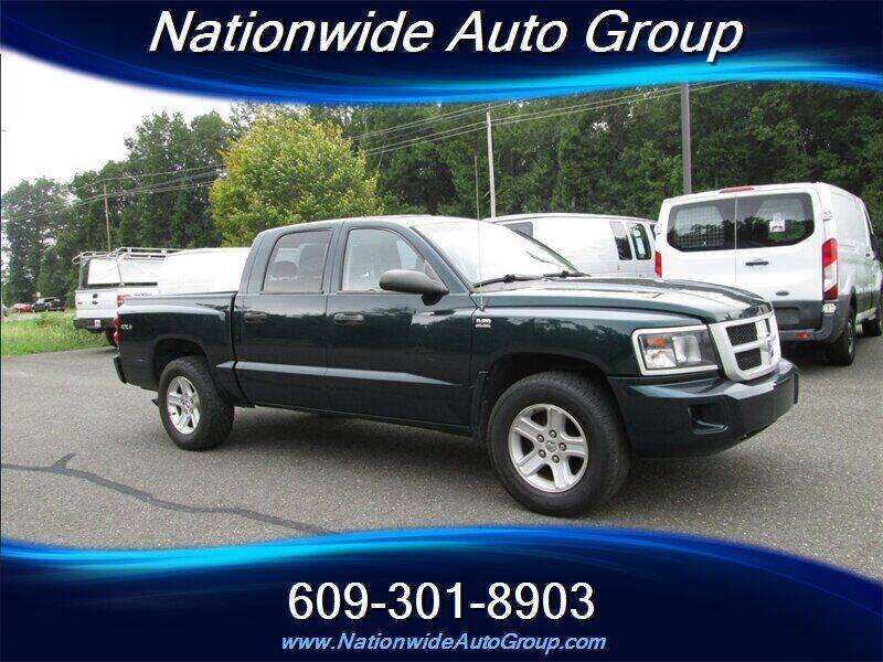 2011 RAM Dakota for sale at Nationwide Auto Group in East Windsor NJ