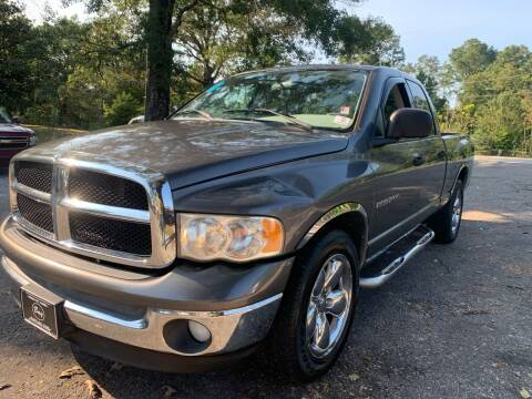 2003 Dodge Ram Pickup 1500 for sale at Triple A Wholesale llc in Eight Mile AL