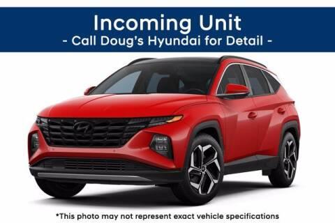 2022 Hyundai Tucson for sale at Jeremy Sells Hyundai in Edmunds WA