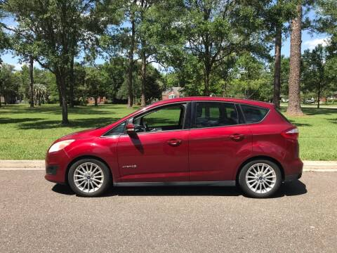 2013 Ford C-MAX Hybrid for sale at Import Auto Brokers Inc in Jacksonville FL
