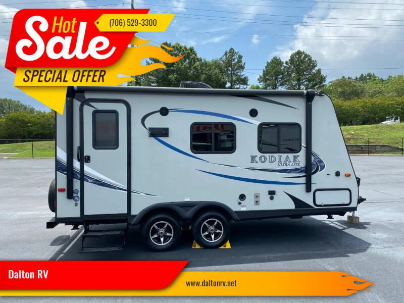 2018 Dutchmen Kodiak 186E for sale at Dalton RV in Dalton GA