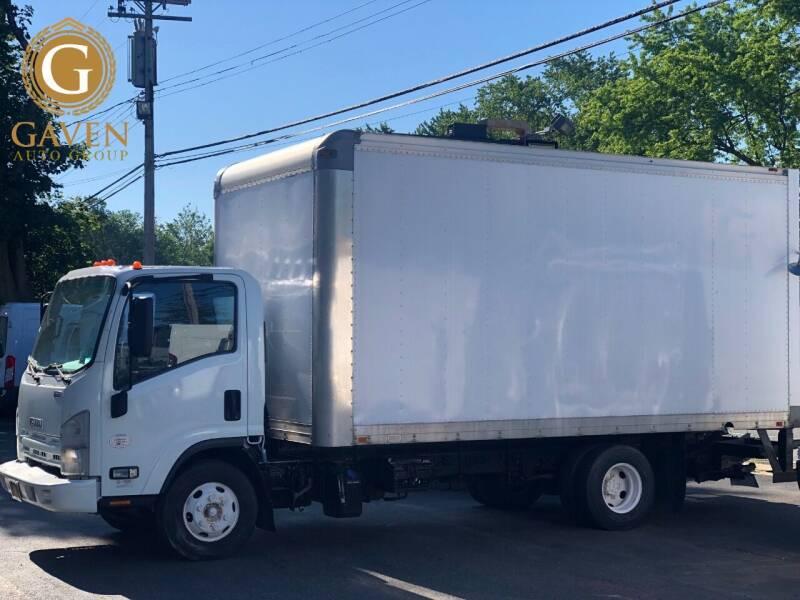 2014 Isuzu NPR-HD for sale at Gaven Auto Group in Kenvil NJ