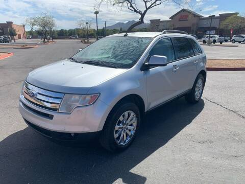2010 Ford Edge for sale at San Tan Motors in Queen Creek AZ