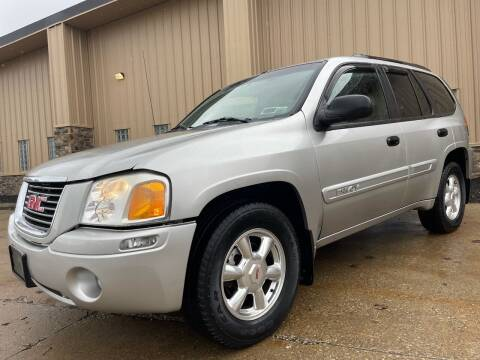 2004 GMC Envoy for sale at Prime Auto Sales in Uniontown OH