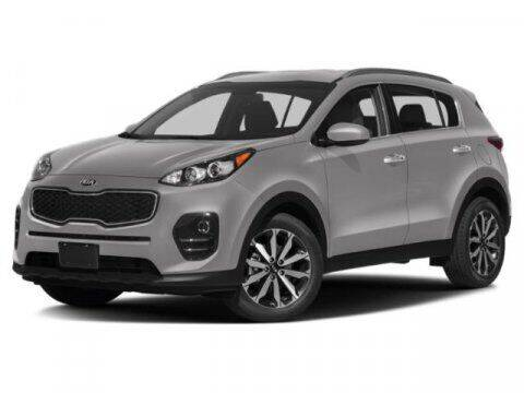2018 Kia Sportage for sale at NYC Motorcars in Freeport NY