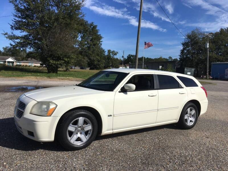 2006 Dodge Magnum for sale at Autofinders in Gulfport MS