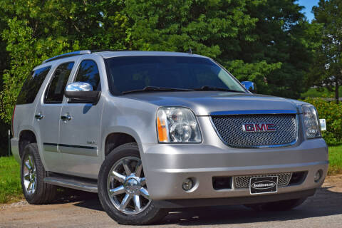 2010 GMC Yukon for sale at Rosedale Auto Sales Incorporated in Kansas City KS